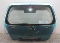 Дверь задняя (багажника) Suzuki Wagon R+ Артикул 50863886 - Фото #1