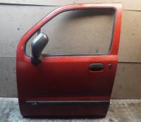 Дверь боковая Suzuki Wagon R+ Артикул 51771676 - Фото #1