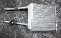 Радиатор отопителя (печки) Toyota Corolla (1992-1997) Артикул 52609782 - Фото #1