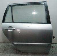 Ручка двери нaружная Toyota Corolla (2002-2007) Артикул 900072174 - Фото #1