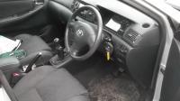 Toyota Corolla (2002-2007) Разборочный номер W8352 #4