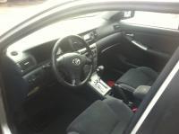Toyota Corolla (2002-2007) Разборочный номер L5827 #3