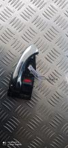 Ручка двери внутренняя передняя правая Toyota RAV4 (2005-2013) XA30 Артикул 53412263 - Фото #1
