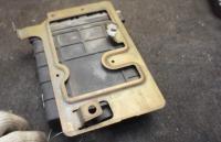 Блок управления Volkswagen Golf-3 Артикул 51654657 - Фото #1
