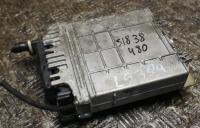 Блок управления Volkswagen Golf-3 Артикул 51838480 - Фото #1