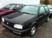 Volkswagen Golf-3 Разборочный номер X9021 #2