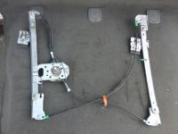 Стеклоподъемник механический Volkswagen Passat B3 Артикул 51729465 - Фото #1