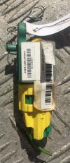 Датчик удара (Airbag) Volkswagen Passat B6 Артикул 52044180 - Фото #1