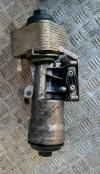 Корпус масляного фильтра Volkswagen Passat B6 Артикул 52397108 - Фото #1