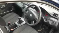 Volkswagen Passat B6 Разборочный номер W9563 #6