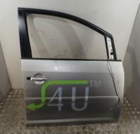 Дверь боковая Volkswagen Touran Артикул 51075019 - Фото #1