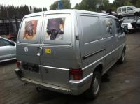 Volkswagen Transporter 4 Разборочный номер L5095 #2
