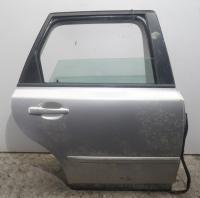 Стекло двери Volvo S40 / V50 (2004-2013) Артикул 900072608 - Фото #1